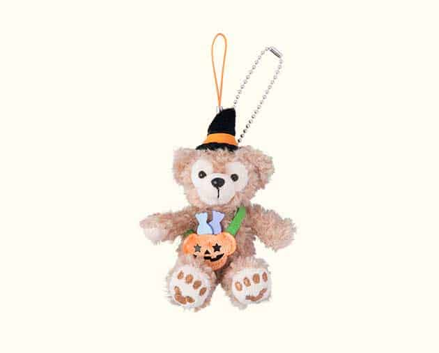 Duffy Candy Pot Strap ¥1,500