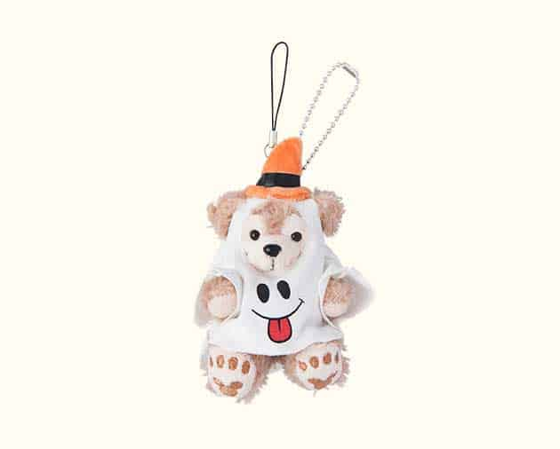 Duffy Ghost Strap ¥1,500