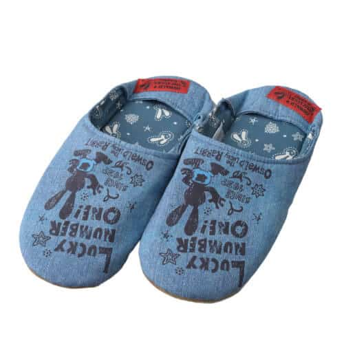 Slippers ¥2,100