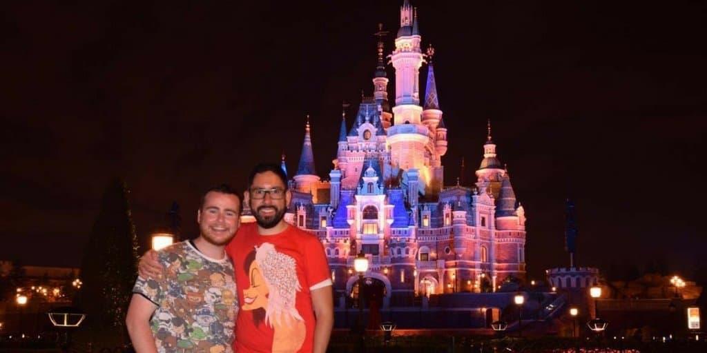 Shanghai Disneyland Grand Opening Trip Report TDRExplorer