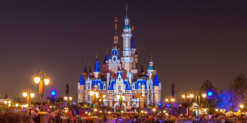 Shanghai Disneyland Trip Planning Guide 2018