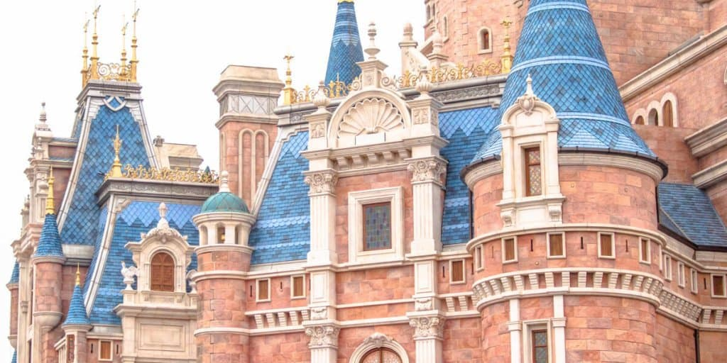 Ultimate Shanghai Disneyland Trip Planning Guide 2019