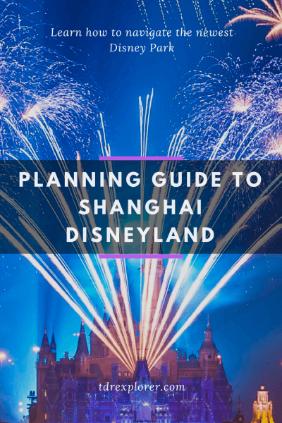 Shanghai Disneyland Trip Planning Guide Pinterest Alt Alt