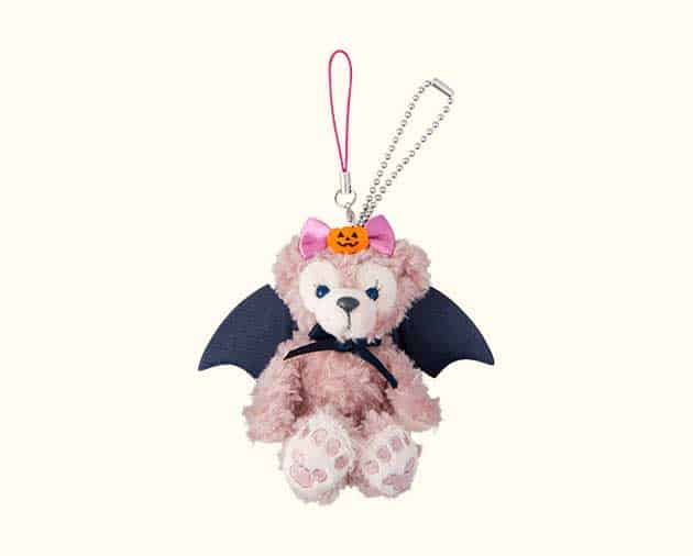 ShellieMay Bat Strap ¥1,500