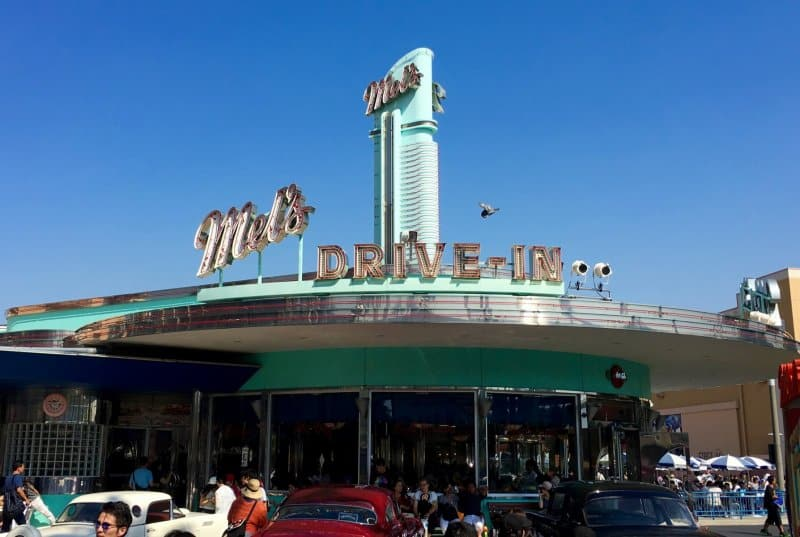 mels-drivein-outside-universal-studios-japan