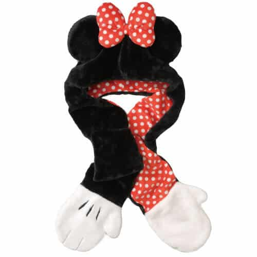 Minnie Fan Cap ¥3,000