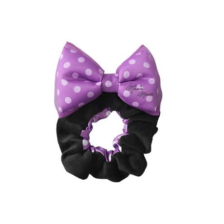 Purple Scrunchy ¥1,000