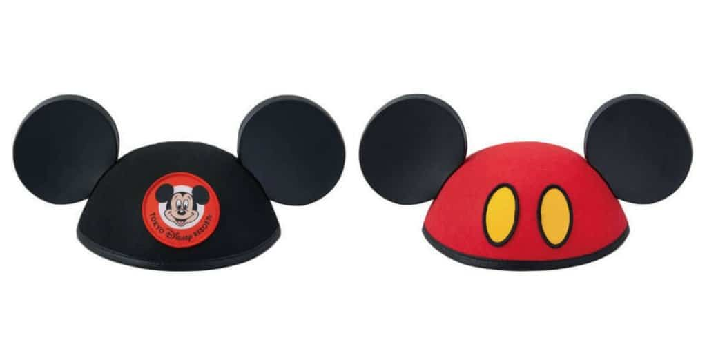 Tokyo Disney Resort September 2016 Part II Merchandise Update