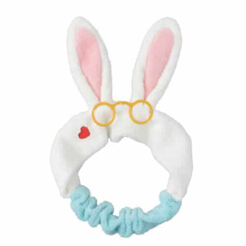 White Rabbit Hairband ¥1,500