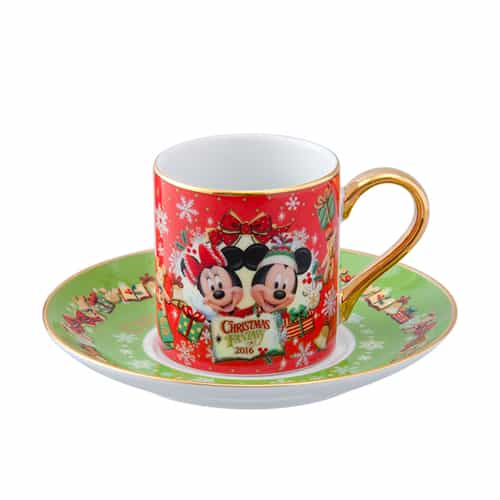 Cup and Saucer ¥2,350