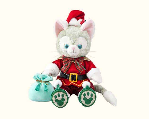Gelatoni Costume Set ¥4,800