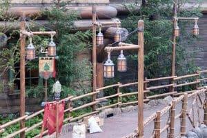 Camp Woodchuck Greeting Trail