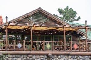 Camp Woodchuck