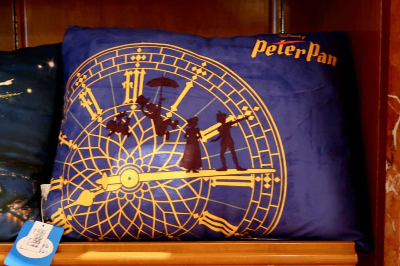 Peter Pan currently On Moratorium Details