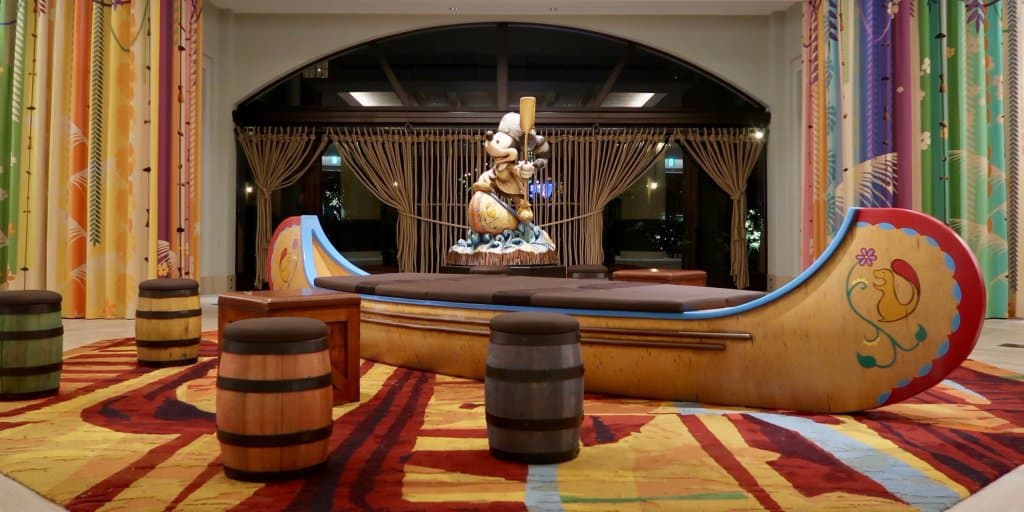 Tokyo Disney Celebration Hotel Review