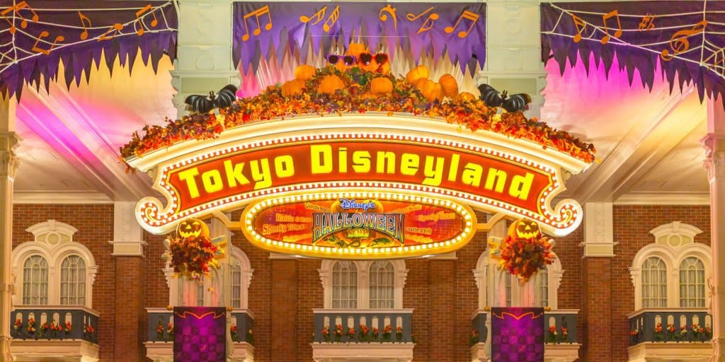 10 Time Wasting Mistakes to Avoid at Tokyo Disneyland