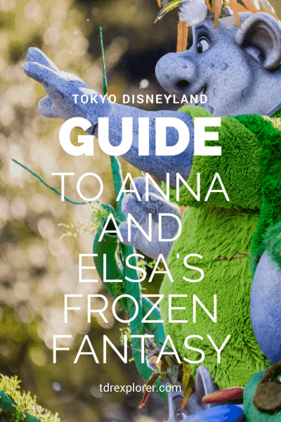 Anna and Elsa Frozen Fantasy Pinterest