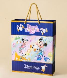 Disneys Easter 2017 Hotel Easter Bag