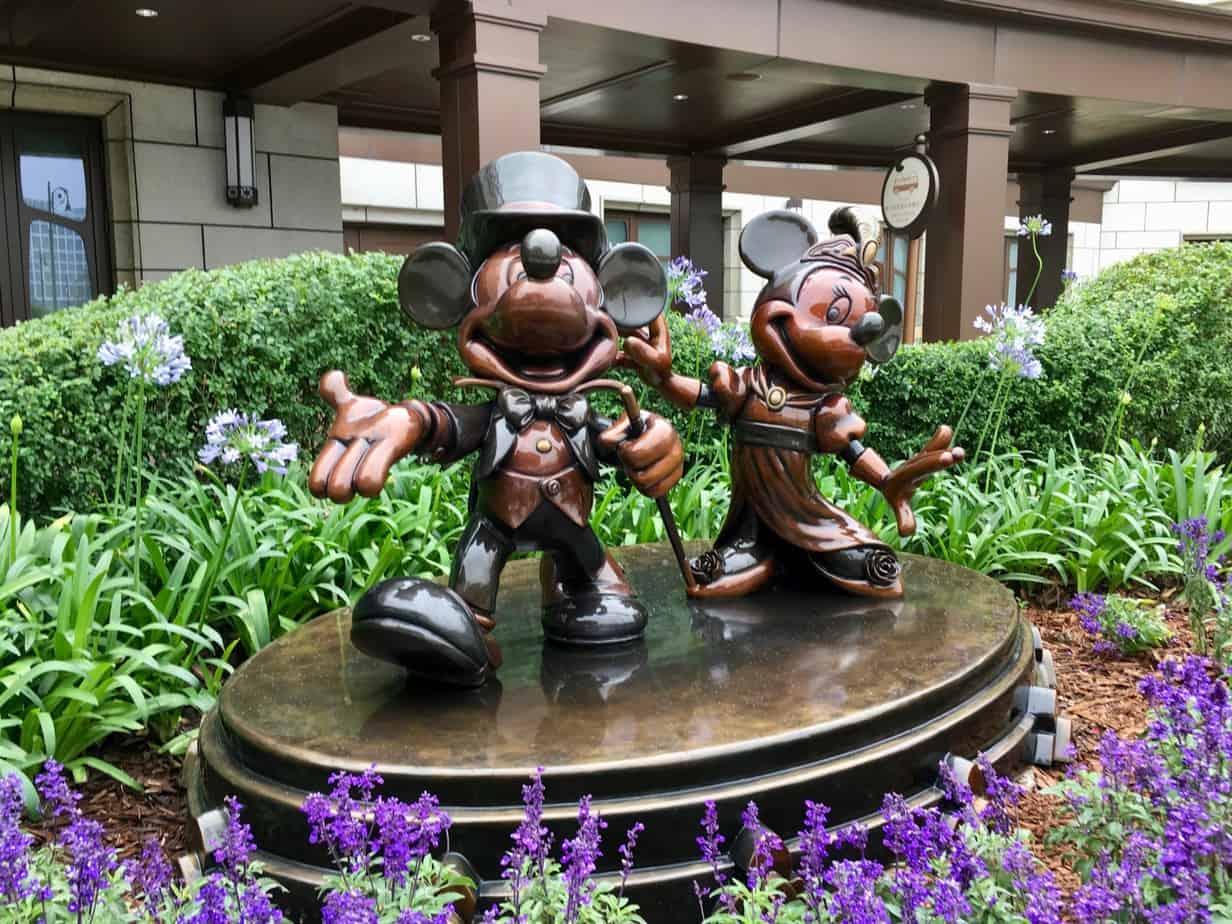 Shanghai Disneyland Hotel Review | TDR Explorer