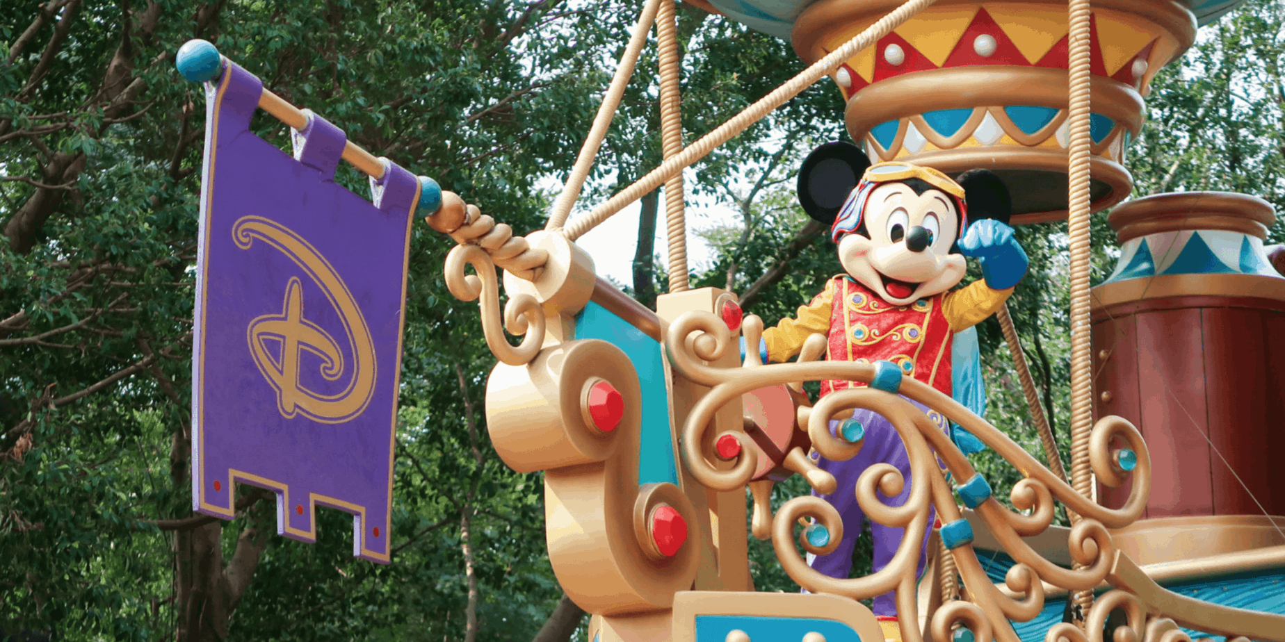Ultimate Hong Kong Disneyland Trip Planning Guide 2018