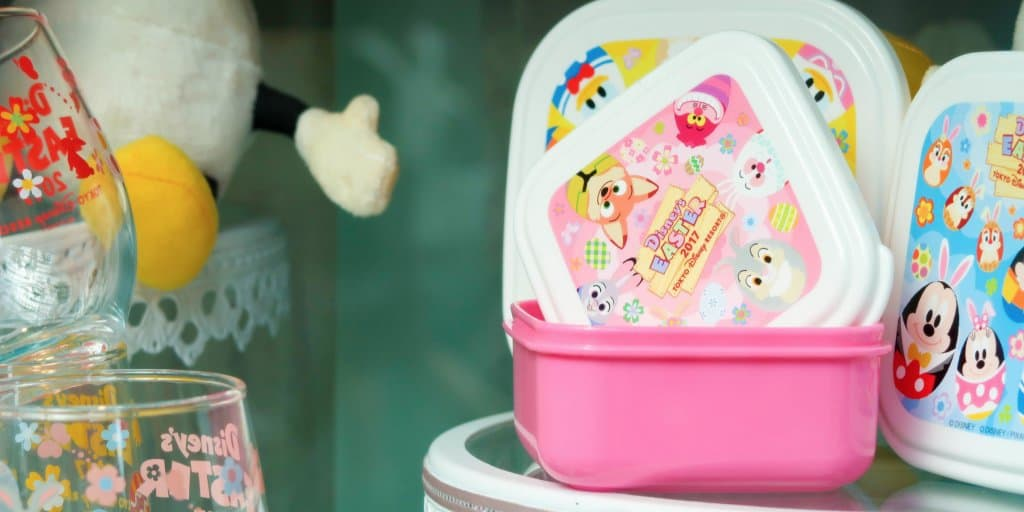 General Disney's Easter Merchandise Tokyo Disney Resort
