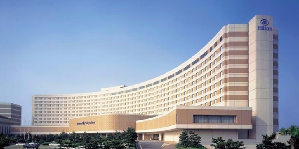 DEAL ALERT: Flash Sale for Hilton Tokyo Bay Save 50%