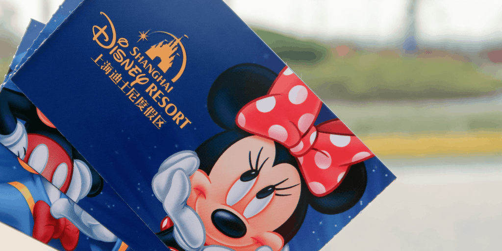 Disney Premier Access Now Available at Shanghai Disneyland