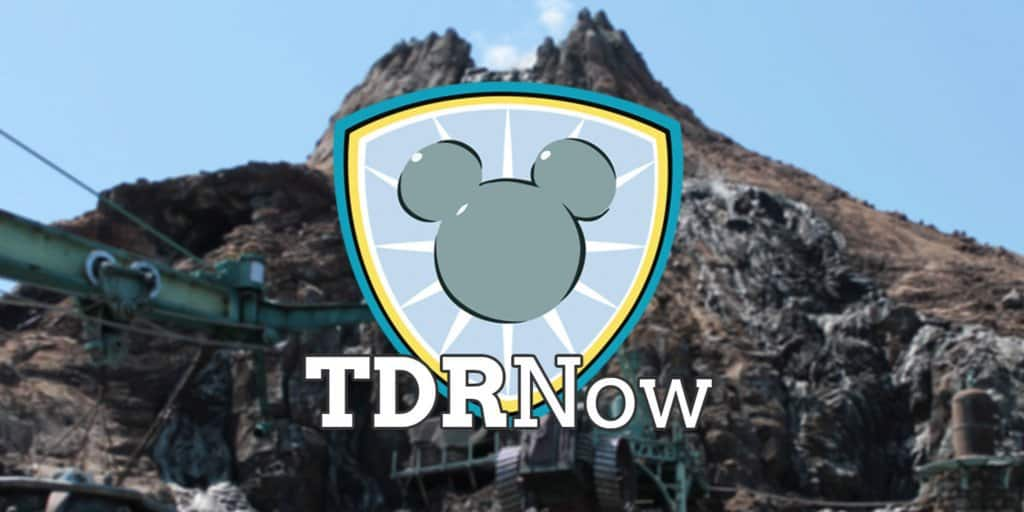 Allergies at Tokyo Disney Resort with Special Guest – Episode 87