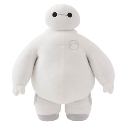 Baymax Soft Toy Tdr Explorer