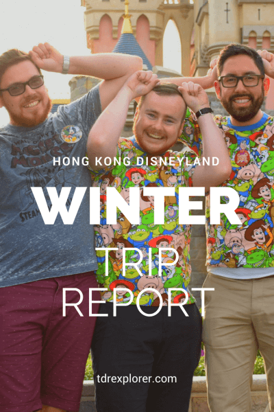A Day at Hong Kong Disneyland Our PhotoPass Experience Pinterest