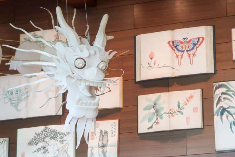 Dragon Wind Explorers Lodge Hong Kong Disneyland