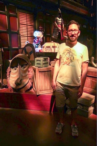 Mystic Manor Exploration Tour Albert Photo