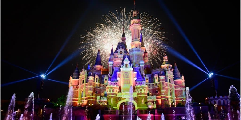 Shanghai Disneyland Celebrates First Anniversary