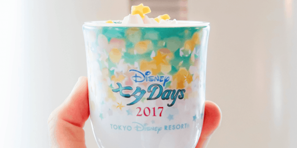 4 Snack Reviews from Tanabata Days at Tokyo Disney Resort