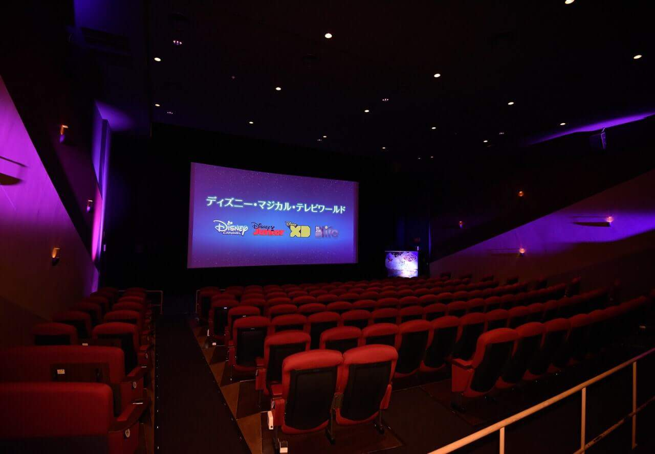 D23 Disney Magical Theater Screenings