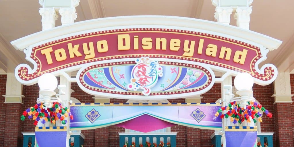 101 Practical Travel Tips for Tokyo Disneyland