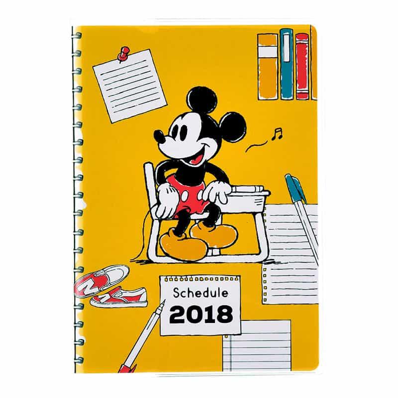 Schedule Book Tdr Explorer