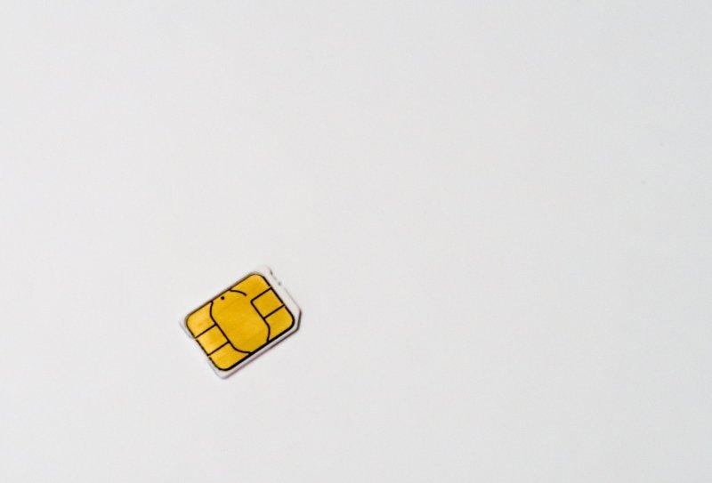 Mobal Japan Unlimited SIM Card Nano