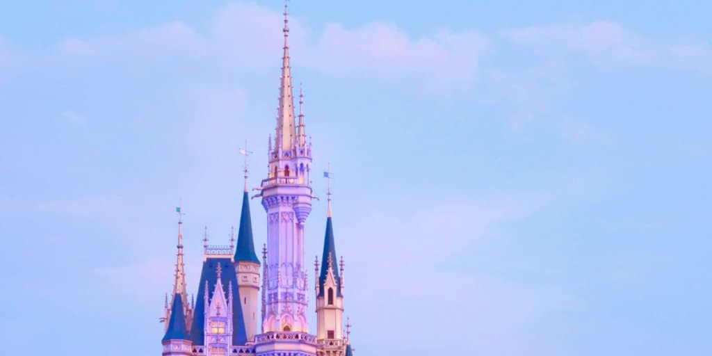 Tokyo Disney Resort Reports Summer Attendance Increase