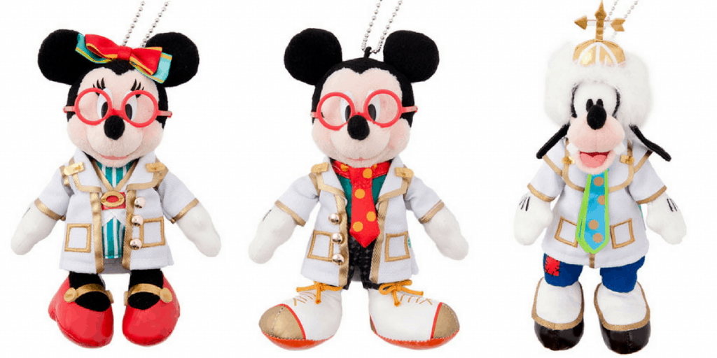 Tokyo Disney Resort Merchandise Update September 2017 Part II