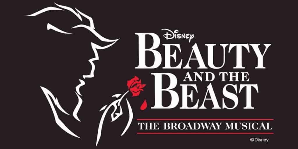 Disney's Broadway Musical Beauty and the Beast Coming to Shanghai Disney Resort in 2018