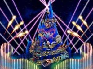Celebrate Tokyo Disneyland
