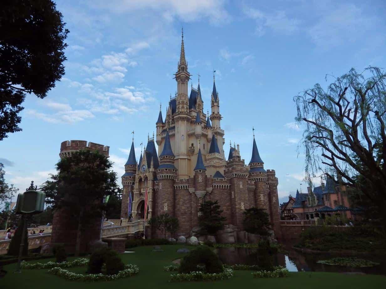 The Wdw Fan S Guide To Tokyo Disney Resort