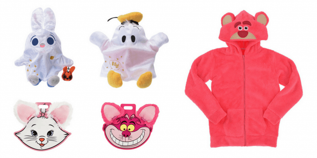 Disney Store Japan Merchandise Update Halloween 2017