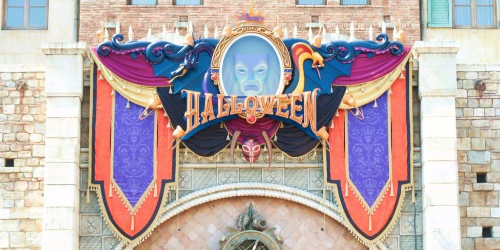 What's Happening at Tokyo Disney Resort – September 2017