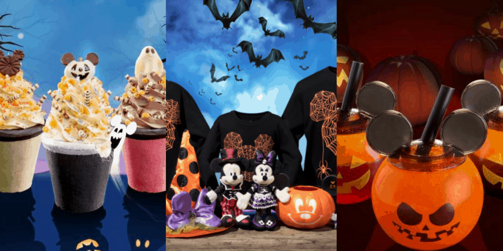 Shanghai Disneyland Announces First-Ever Halloween Event