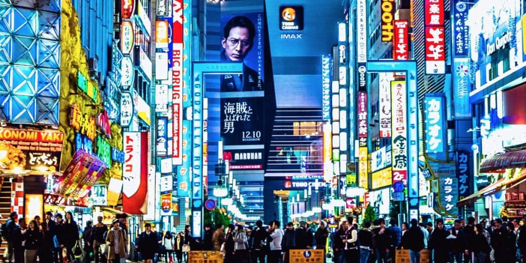 Should I Cancel My Trip to Japan?