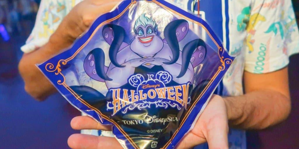 Top 5 Halloween Snacks at Tokyo DisneySea