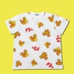 Mickey Pizza T-shirt
