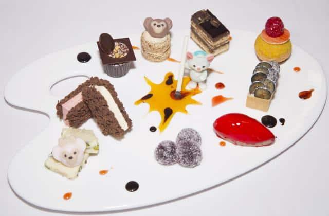Gelatoni Desserts